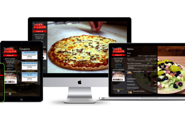 Computers Nationwide - Product Information - Wordpress Joes Pizza