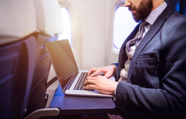 The Traveling Professionals Guide for Protecting Your Devices - Computers Nationwide