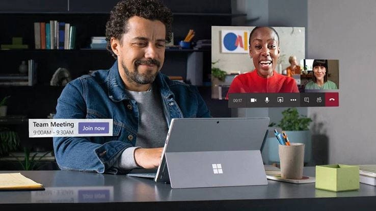 Helping Small and Medium-Sized Businesses Work Remotely with Microsoft Teams - Computers Nationwide
